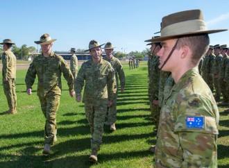 Lockdown, l'Australia sdogana l'uso dell'esercito