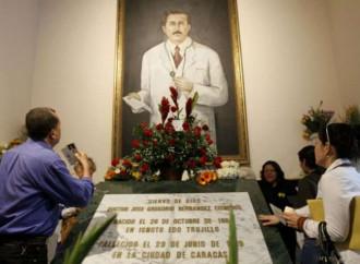 Parolin: Beato Hernández esempio per uscire dalla crisi
