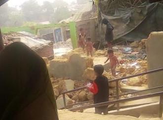 Nuovi dettagli sull'attacco del 27 gennaio ai cristiani rifugiati in Bangladesh