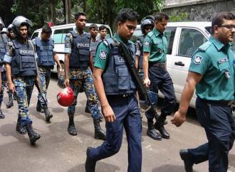 In Bangladesh i cristiani protetti a Natale da ingenti misure di sicurezza