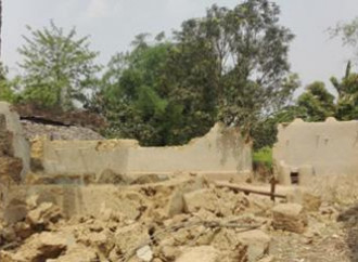 Una famiglia cristiana aggredita in Bangladesh dai vicini di casa musulmani