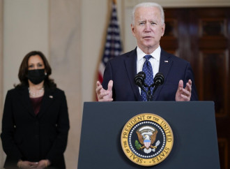 May Day! I primi cento giorni (da paura) di Biden e Harris