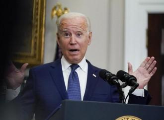 Biden rischia la disfatta anche sulle politiche climatiche