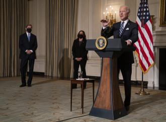Come previsto: ecco il Green New Deal targato Biden