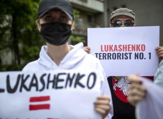 Morte di un dissidente bielorusso. L'ombra del KGB