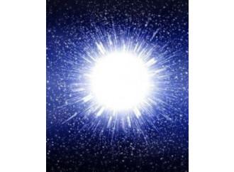 Il Big Bang?  Fu un sacerdote belga a scoprirlo