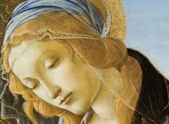 Maria, colei che sorge più bella dell'aurora