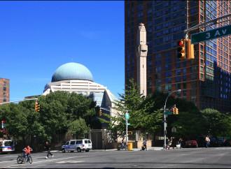 """""""Riconciliazione"""": New York corteggia l'islamismo"""