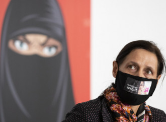 Il no al burqa è un no all'islamismo
