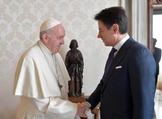 """Conte, il """"cattolico democratico"""" che vietò le Messe"""