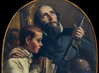 Girolamo Miani, un padre per i giovani abbandonati