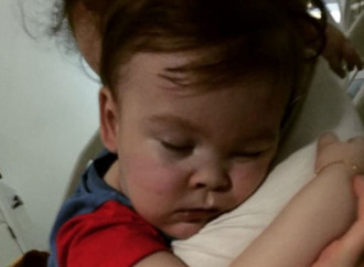 Alfie Evans: on a mission from God