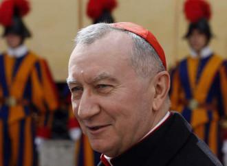 Il cardinale Parolin a difesa della famiglia