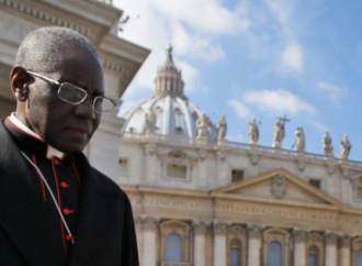 Sarah: ordinare preti sposati è una catastrofe pastorale
