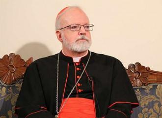 Abusi su minori, una vittima sentita in Vaticano