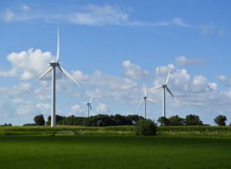 Smaltire l'energia green? È un affare poco green