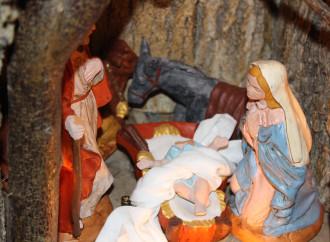 Rapito o decapitato: il triste Natale del bambinello