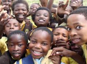 La Chiesa cattolica in Angola è impegnata in una campagna di registrazione anagrafica