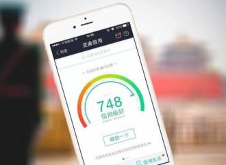 Lo Stato cinese monitorerà le abitudini dei cittadini