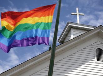 La libertà religiosa affidata ai vari Scalfarotto del mondo