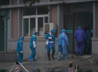 Coronavirus, dalla Cina con terrore (ma senza esagerare)