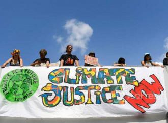 Alarmismo climàtico: màs política que ciencia