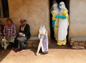 Un ammalato in fuga diffonde il virus Ebola nella Repubblica democratica del Congo
