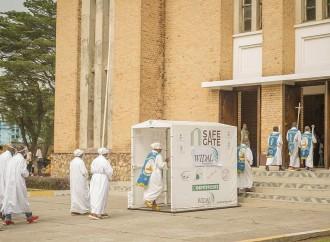 Tensioni in Congo tra Chiesa cattolica e governo