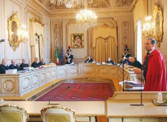 Giudici cattolici nella Consulta, c'è un problema