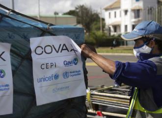 Vaccini all'Africa, un miliardo donati, ma tanti saranno sprecati