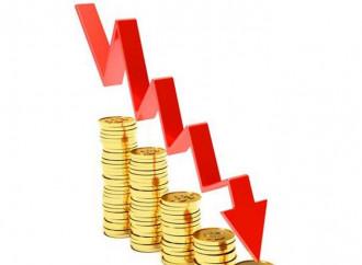 La crisi economica peggiora, occorre realismo