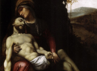 Maria non usurpa Cristo, ma condivide la Redenzione