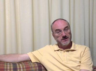 Don Seghedoni, il prete felice per i nuovi non praticanti