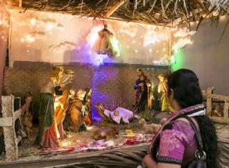 In Arabia meridionale i cristiani non rinunciano al Natale