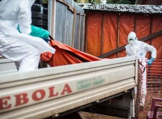 Non si ferma l'epidemia di Ebola nella Repubblica democratica del Congo