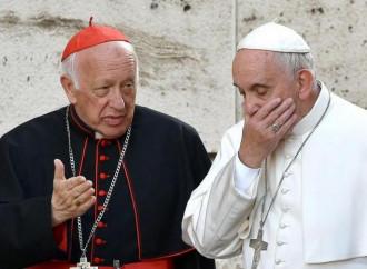 Niente Te Deum per il cardinale Ezzati