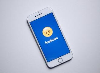 Perché Facebook ci ha sospeso per tre giorni