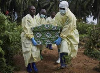 Congo. Aumentano i casi di COVID-19, ritorna Ebola