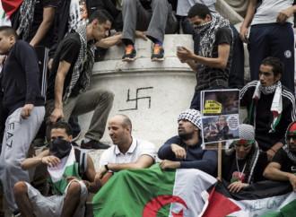 Francia, vittime dell'antisemitismo islamico