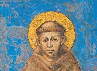 """Con S. Francesco, contro la decrescita """"misericordiosa"""""""