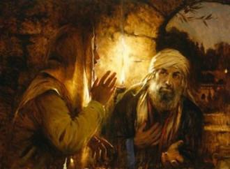 La conversione di Nicodemo smentisce la teologia di moda
