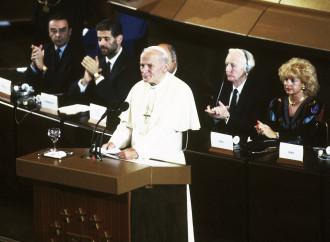 I prìncipi che ingannarono Giovanni Paolo II sull'Europa