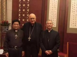 Cina, vescovi della Chiesa sostituiti da quelli di regime