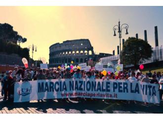 Appuntamento a Roma, il 12 maggio 2013