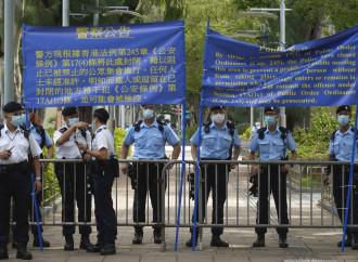 Tienanmen, memoria vietata a Hong Kong e Macao