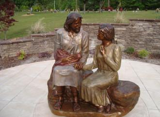«Io, dall'abisso dell'aborto alla vita nuova in Dio»