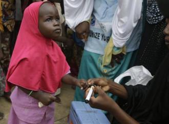 La Nigeria presto polio-free