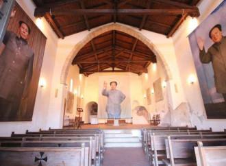 La cattiva teologia che ha desacralizzato le chiese