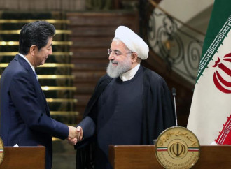 Si svela il vero volto dell'Iran. E non è piacevole