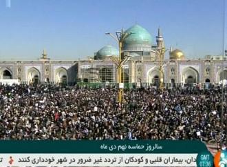 """Iran, il regime di fronte a una nuova """"primavera"""""""